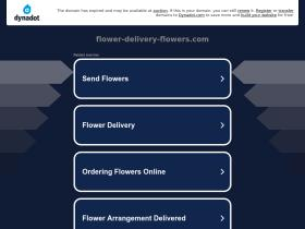 flower-delivery-flowers.com