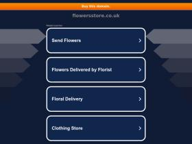 flowersstore.co.uk