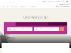 fly.hawaiianairlines.com