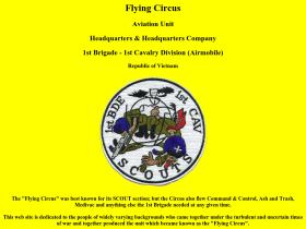 flying-circus.org
