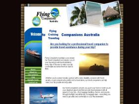 flyingcompanions.com.au