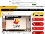 flyingstarttoliteracy.com