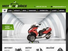 flyracing.scooters.cz