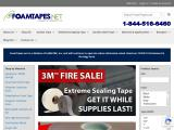 foamtapes.net