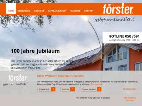 foerster.at