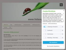 foliengewaechshaus.at