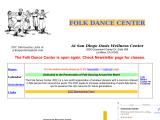 folkdancecenter.org