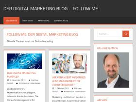 follow-me-blog.de