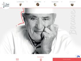 fondation-paul-bocuse.com