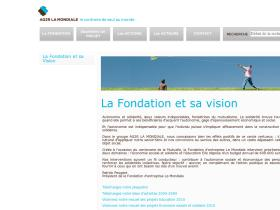fondation.lamondiale.fr