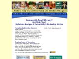 foodallergybooks.com