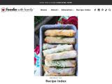 foodiewithfamily.com