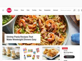 Foodnetwork analytics market share stats traffic ranking foodnetwork forumfinder Gallery
