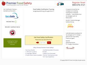 foodsafety.premierfoodsafety.com