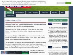 football-livescore.co.uk