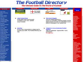 footballdirectory.co.uk