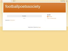 footballpoetssociety.blogspot.com