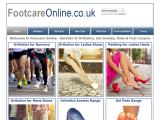 footcareonline.co.uk
