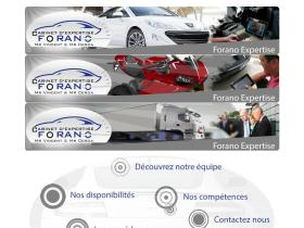 forano-expertise.fr