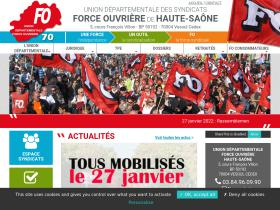 force-ouvriere70.fr