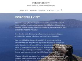forcefullyfit.com