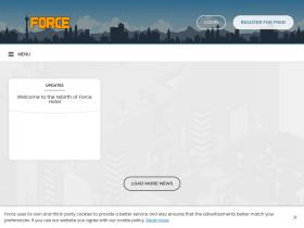 forcehotel.org
