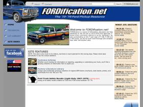 fordification.net