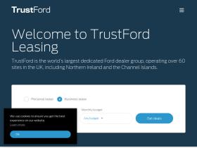 fordrentalonline.co.uk