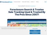 foreclosureradar.com