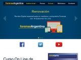 forenseargentina.com