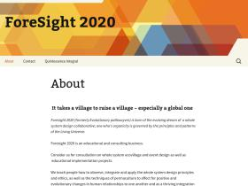 foresight2020.us