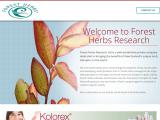 forestherbs.co.nz