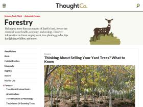 forestry.about.com