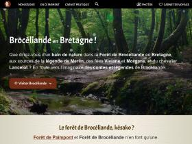 foret-broceliande.fr