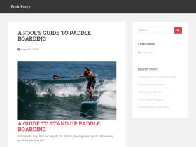 forkparty.com
