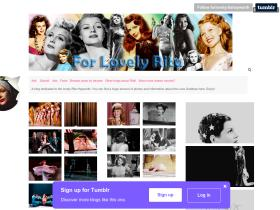 forlovelyritahayworth.tumblr.com