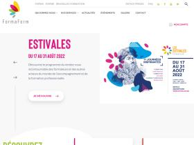 formaform.be