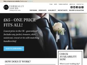 formallyyours.co.uk