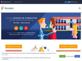 formatic-centre.fr