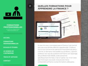 formations-professionnelles.org