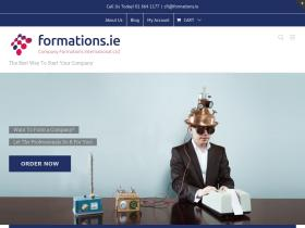 formations.ie