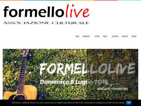 formellolive.it
