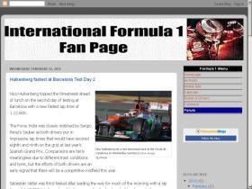 formula1fan.net.tc