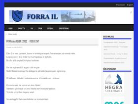 forrail.no