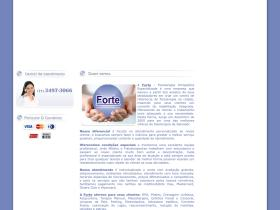 fortefisioterapia.com.br
