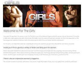 forthegirls.com