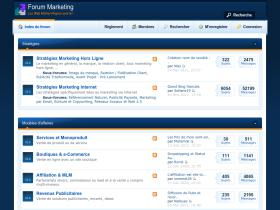 forum-marketing.com