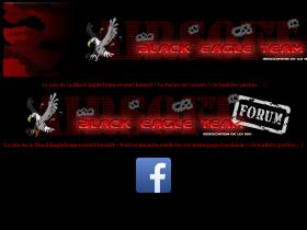 forum.blackeagleteam.fr
