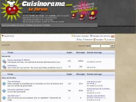forum.cuisinorama.com