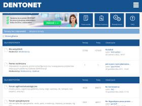 forum.dentonet.pl